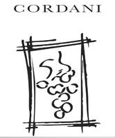 Logo vitivinicola Marco Cordani
