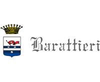 Logo Barattieri azienda vitivincola
