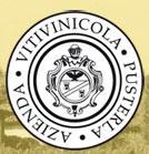 Logo azienda agricola pusterla