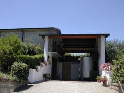 La cantina piacentina Villa Rosalba - Carpaneto - Val d'Arda