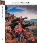 copertina del libro Vini e Miti